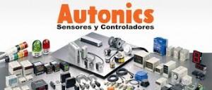 Autonics Sensor Proxymity dan Kabel